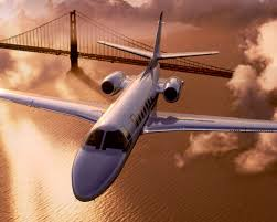 Private Jet Charter To San Francisco