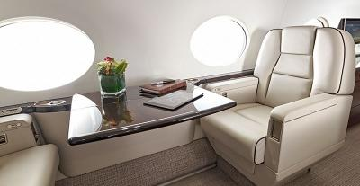Private Jet Charter Privacy