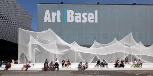 Art Basel Private Jet Charter