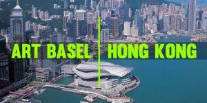 Art Basel Hong Kong Private Jet Charter