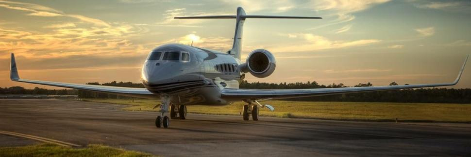 Gulfstream G650 Private Jet Charter