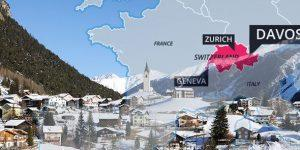 Davos Switzerland Private Jet Charter