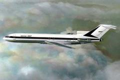 Boeing 727 EXT