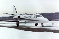 Citation Bravo EXT