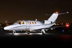 Citation Jet 1 EXT