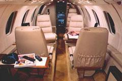 Citation III INT