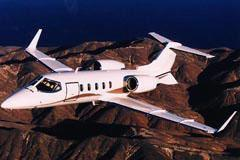 Learjet 31A EXT