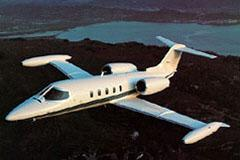 Learjet 35 EXT