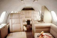 Learjet_35_INT Lear 35 Private Jet Charter Flights | Exquisite Air Charter