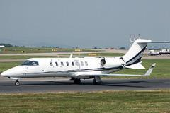 Learjet 45 EXT