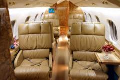 Learjet 60 INT