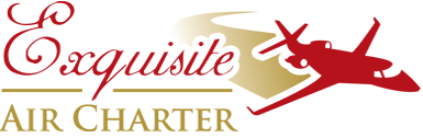 logo St. Lucia Private Jet Charter Flights | Exquisite Air Charter